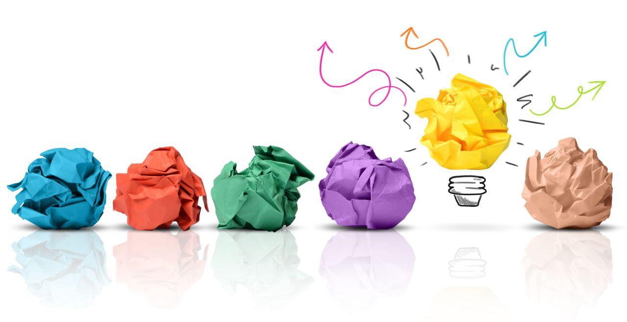 Brainstorming mudar de vida