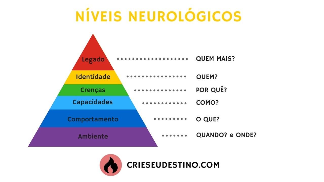 NÍVEIS NEUROLÓGICOS na pratica