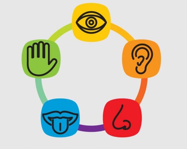 aumento dos sentidos na hipnose
