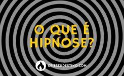 tumb O que é a HIPNOSE