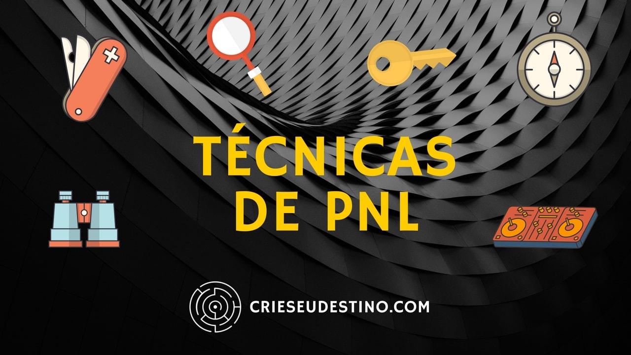 tumb tecnicas de PNL