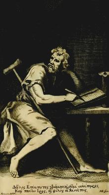 epiteto - Epiktet