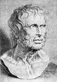 Seneca o filosofo estoico