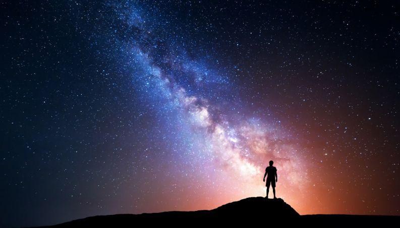 universo-espaco-homem