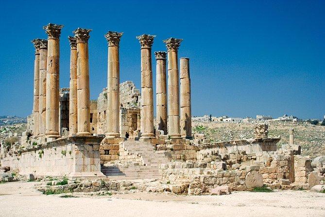 ruinas O Templo de Artêmis