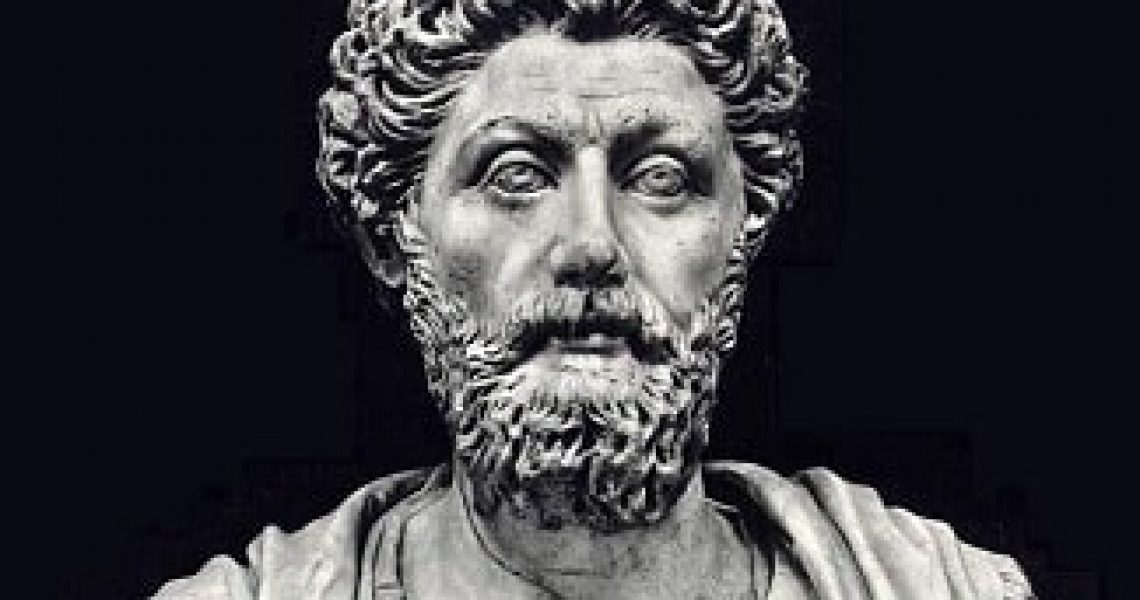Marco Aurélio o imperador filosofo