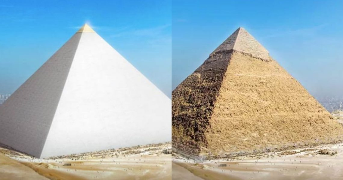 como-eram-as-piramides-do-egito
