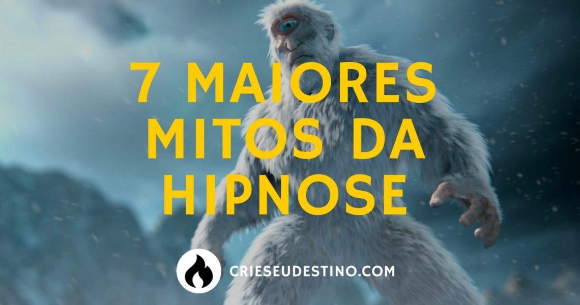 tumb 7 Maiores Mitos sobre hipnose